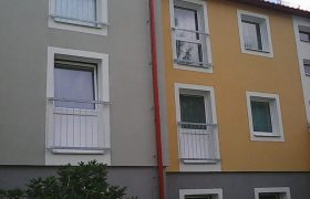 Balkonove Zabradli
